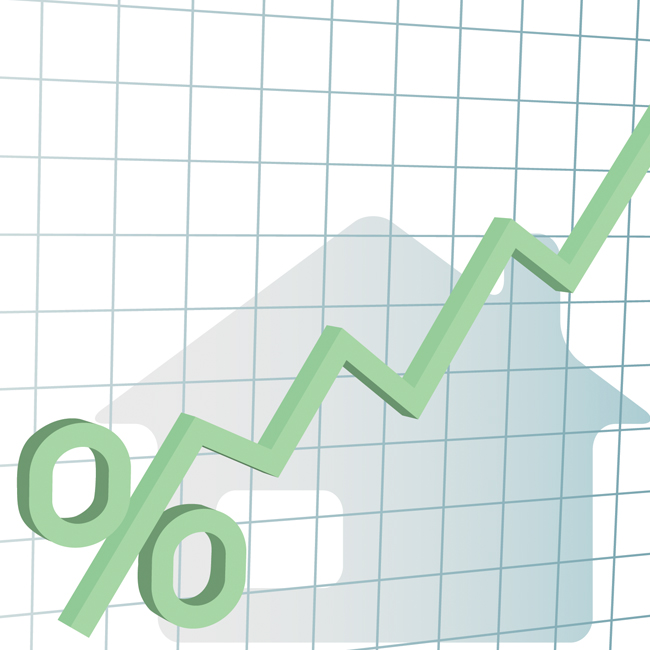 The Ups and Downs of Mortgage Rates