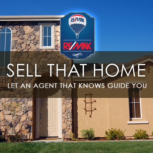Sell that home!