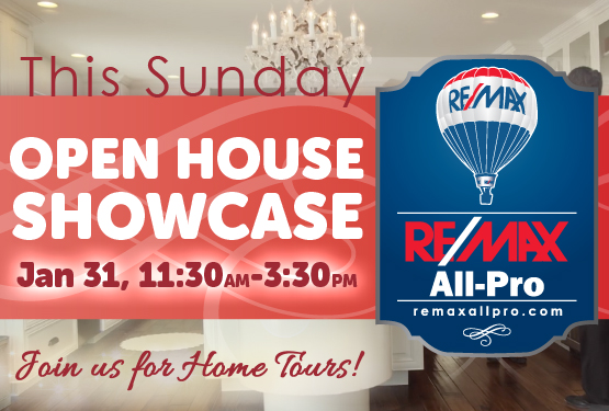 Open House Showcase