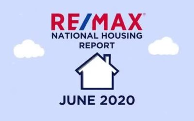 June National Housing Report