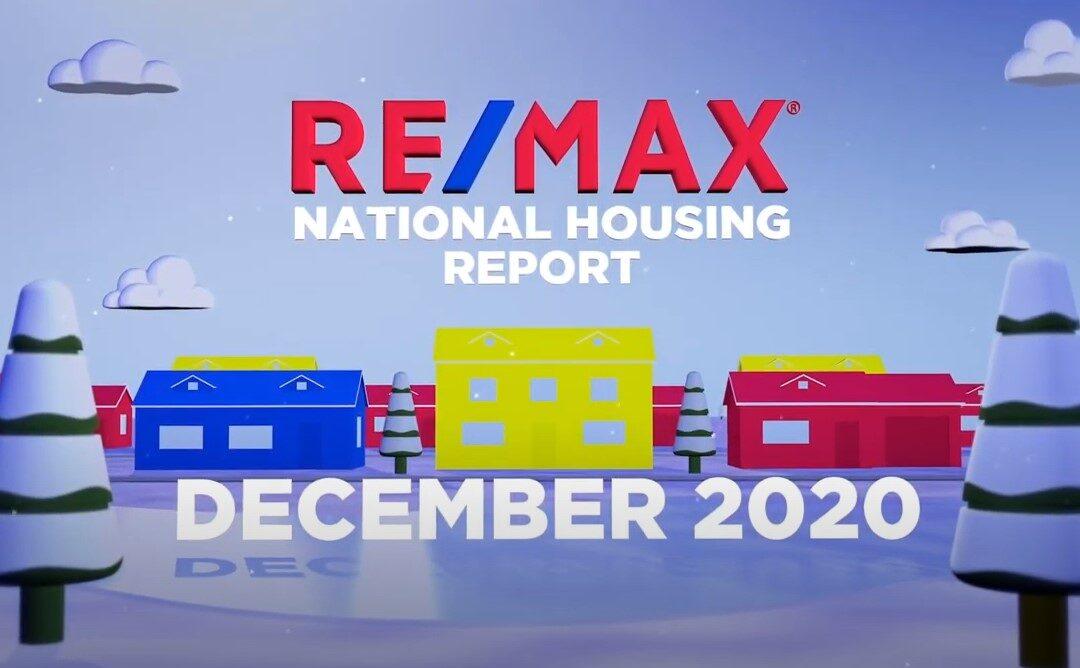 December National Housing Report