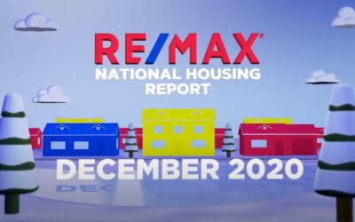 December National Housing Report