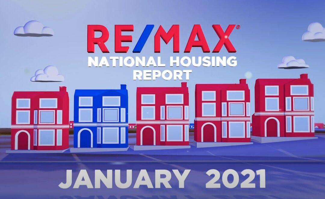 January National Housing Report