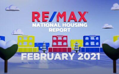 February National Housing Report