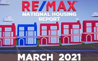 March National Housing Report