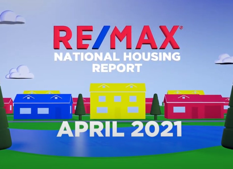 April National Housing Report