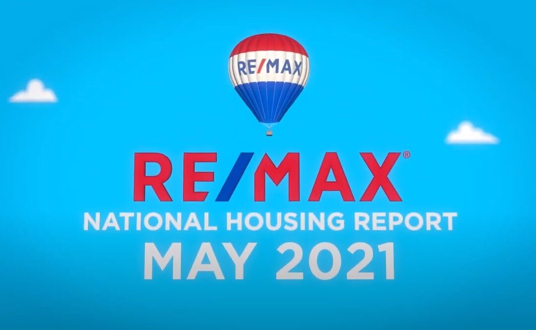 May National Housing Report
