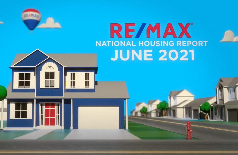 June National Housing Report