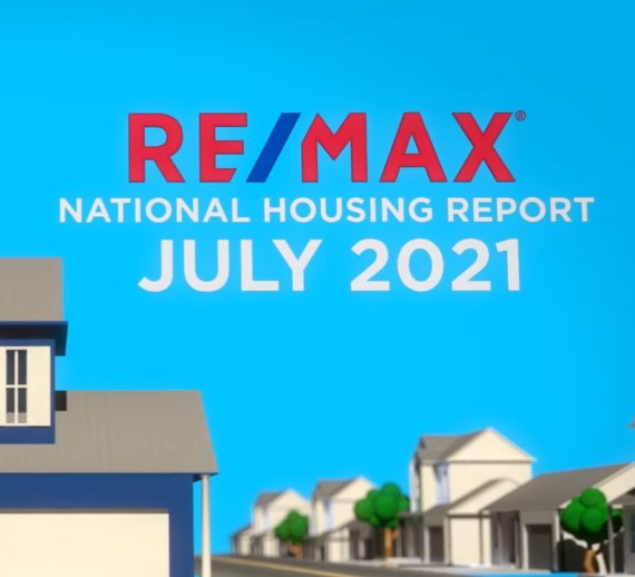 July National Housing Report