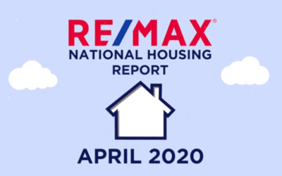 April National Housing Report