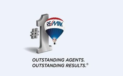 RE/MAX Again Ranked #1 Real Estate Franchise