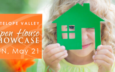 Open House Showcase – May 21