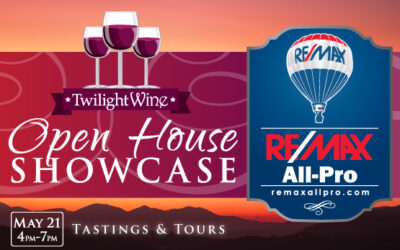 Twilight Wine Open House Showcase