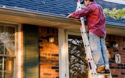 Top 7 Home Preps to Tackle Before Fall Temps Drop