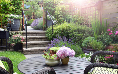 4 Landscaping Trends for 2017