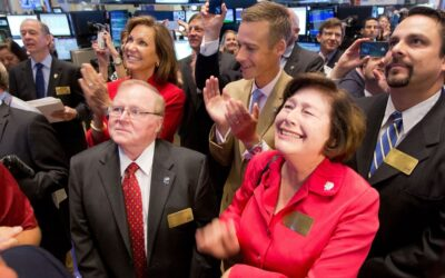 RE/MAX Celebrates Initial Public Offering on the New York Stock Exchange