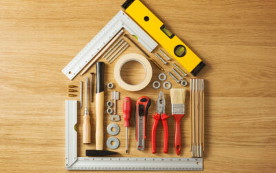 5 Tips for Budgeting a Remodel