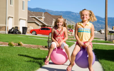 The Power of 'Kidfluence' When It's Time to Buy a Home